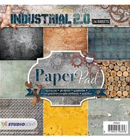 Paper Pad - Industrial