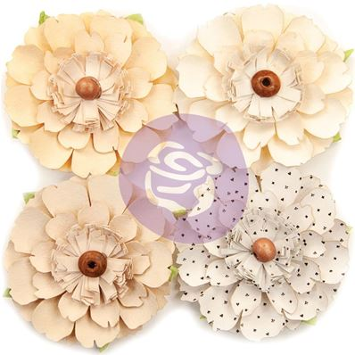 Prima flowers - Pretty Pale - Neutral