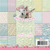 Paperpack - Spring is Here