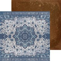 Papier - Grand Bazaar Collection - Persian Rug