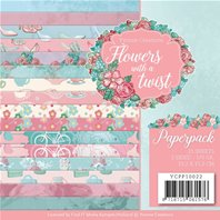 Paperpack - Flowers with a Twist