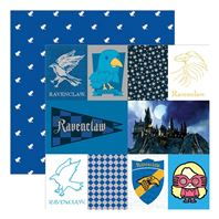 Papier -Harry Potter - Ravenclaw