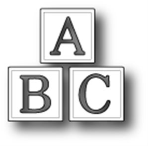 Die - ABC Blocks