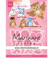 Collectables - Eline's Owl