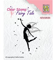 Clear stamp - Fairy Tale - 12
