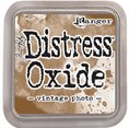 Encre Distress Oxide - Vintage Photo