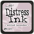 Mini Distress Pad - Milled Lavender