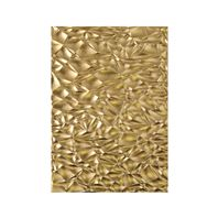 Embossing Folder 3D - Crackle