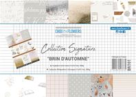 Collection A4 - Brin d'Automne
