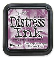 Encre Distress - Seedless preserves