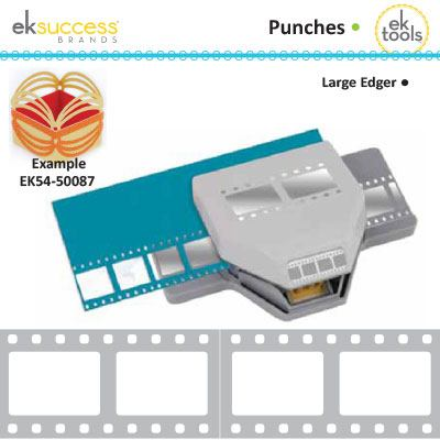 Perfo de bordure -Large - EK - Film Strip