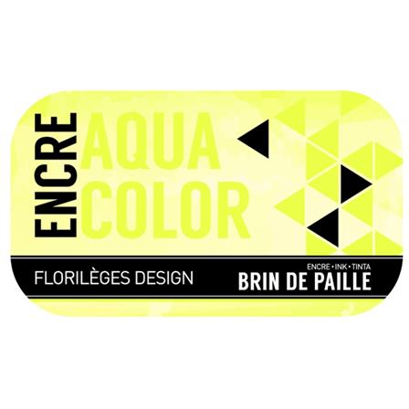 Aqua Color - Brin de paille