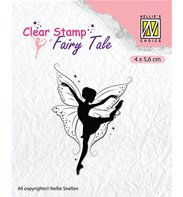 Clear stamp - Fairy Tale - 11