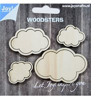 Woodsters - nuages