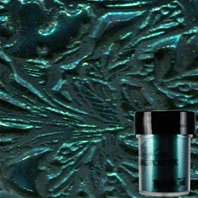 Embossing Powder - Midnight Teal