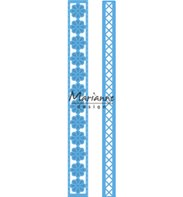 Creatables - Anja's Long Border