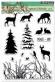 Clear Stamps - Nature's Friends