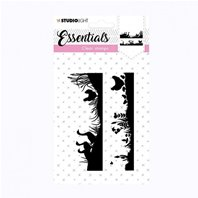 Essentials Clear Stamps - 353