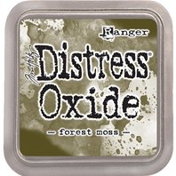 Encre Distress Oxide - Forest Moss