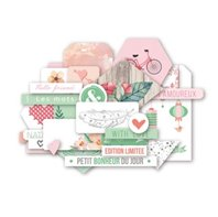 Die-cuts - Mademoiselle Tendresse