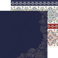 Papier - Grand Bazaar Collection - Care Free