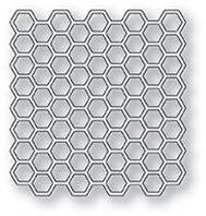 Die - Honeycomb Square