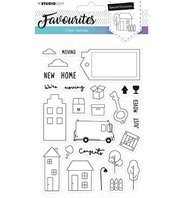 Clear Stamp - Favourites - Special Occasions- n°485